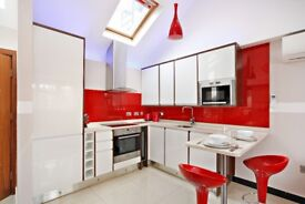 One bedroom flat in central