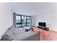 SPACIOUS 2BEDROOM FLAT FULLY FURNISHED,FLOOR TO CEILING WINDOWS IN Netley Street,Regents Park,London