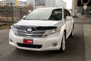 2009 Toyota Venza AWD Clean SUV