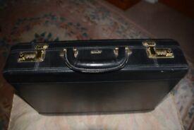 Antler briefcase