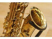 Stagg 77-SA EB Alto Saxophone