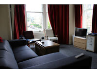 Edinburgh Student Flatshare Available in Morningside