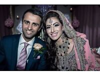 Asian Indian Wedding Photographer & Videographer