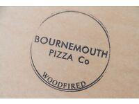 Bournemouth pizza company is recruiting a pizzaiolo