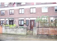 MUST SEE !! CHEAP 4 DOUBLE BEDROOM FLAT !! E3 - BOW - AVAILABLE NOW