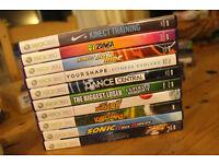 Xbox 360 & Xbox One Games