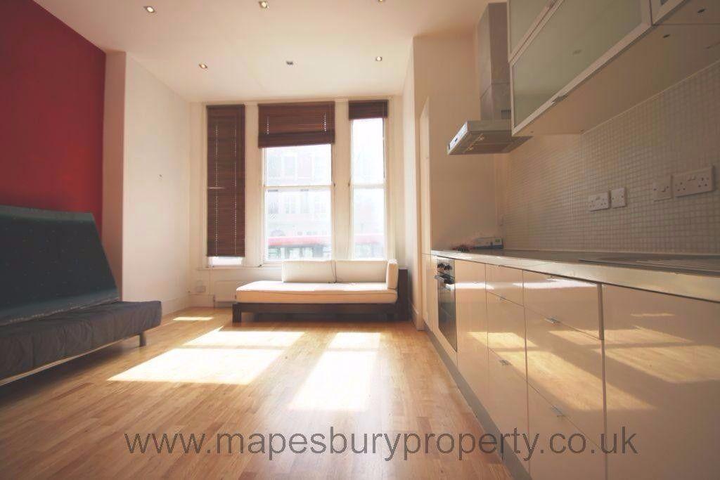 Bright and Spacious 2 bedroom flat ZONE 2, Ladbroke Grove, Many transport links