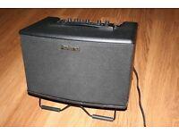 Acoustic Guitar Amp - Roland acoustic chorus ac40.