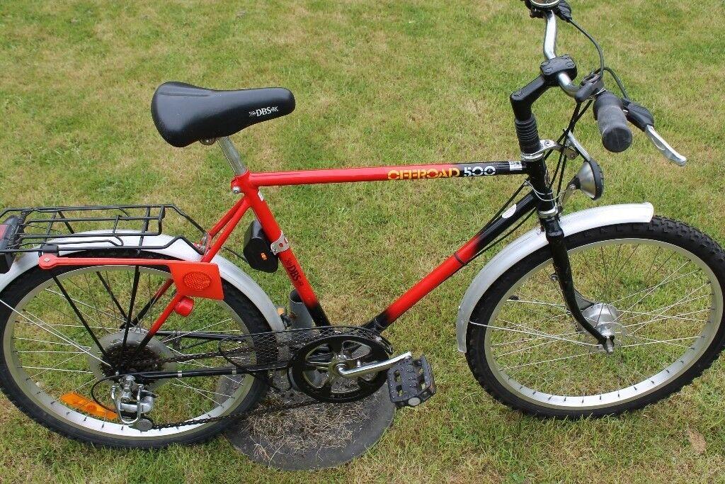 Dbs Offroad 500 Mountain Bike In Horley Surrey Gumtree