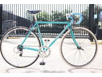✅Road Bikes, Bianchi, Cannondale, Raleigh, Holdsworth Premium Quality