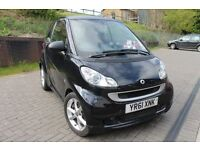 2012 Smart Fortwo -- 30K -- Serviced -- Free Tax