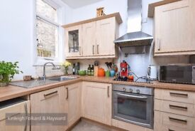 We are pleased to present the newly refurbished two bedroom garden flat available on Princes Avenue