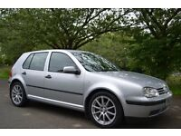 "FOR SALE VOLKSWAGEN GOLF 1.4 WITH LOW MILEAGE GREAT SERVICE HISTORY ALLOY WHEELS 17"" MOT MAY 2017"