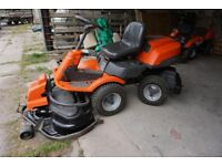 Husqvarna R175 - good condition - one owner - regular serviced - 6 years old