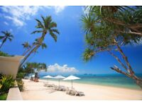 Travel partner wanted for beach holiday summer 2018
