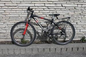 Bicyclette - Instant Comptant -