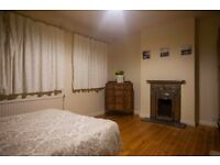Cosy double room at Cb1 close to train station