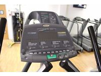 Commercial Precor gym equipment and a Johnson Matrix Lat Pulldown. Job lot.