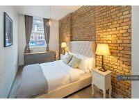 1 bedroom flat in Kilburn High Road, London, NW6 (1 bed) (#1134385)