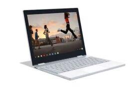 1 month old Google Pixelbook