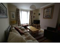Lovely 3 bedroom victorian terraced house for rent from the start of September