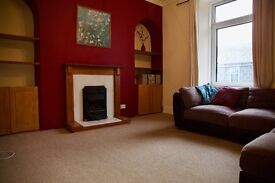 Spacious 1 bedroom flat for rent, Top Floor, Furnished, City Centre.