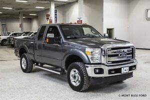 2011 Ford F-250 XLT  * FINANCING AVAILABLE WITH $0 DOWN !