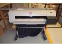 Oce Plotter CS2236 - Fully Functional for older operating systems, good for spare parts