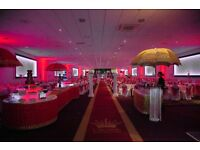 Wedding Reception , Wedding Venue Birmingham