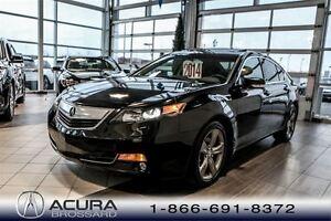 2014 Acura TL Tech SH-AWD