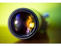 Canon EF 400mm F/5.6 L EF USM Prime Lens