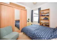 Double room for single person for Short let - SW20 8LS