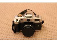 Olympia Film Camera DL2000A
