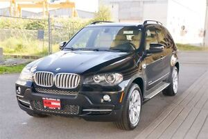 2009 BMW X5 xDrive48i  - Coquitlam Location 604-298-6161