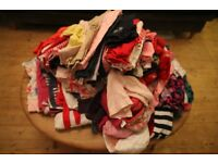 Huge Baby Girl Clothes Bundle
