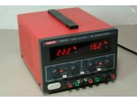 UTI-T UTP3701 0-24V 0-1A 5V/2A Variable Digital Bench DC Power Supply
