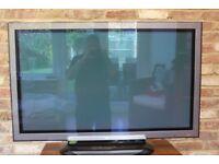 42 Inch Plasma TV.. Hitachi