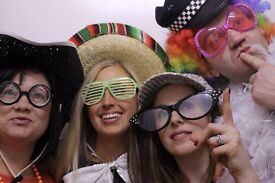 Evening & Weekend Photo Booth Delivery Drivers/Hosts - £105 per night+