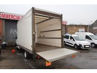 IVECO DAILLY 35C 13 BOX VAN – 10-REG