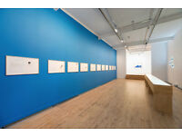 Green Tease: Lost Islands & Other Works exhibition tour