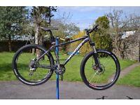 Specialized Stumpjumper 2007 Mountain Bike