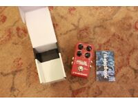 TC ELECTRONICS HALL OF FAME - REVERB PEDAL £95 + £5 PP
