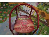 MonstArs Todler Chair