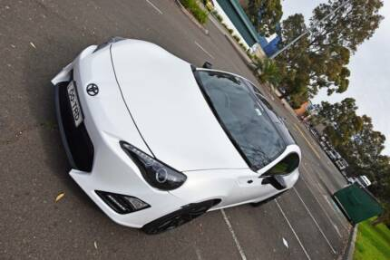 2012 Toyota 86 Coupe Hinchinbrook Liverpool Area Preview