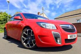 Low Mileage Vauxhall Insignia VXR Supersport- 2.8i V6 24v Turbo, AWD, 321bhp