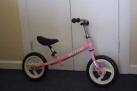 Avigo childs push bike