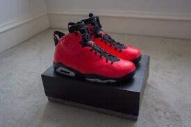 Jordan 6 UK11