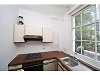 Spacious one double bedroom flat to let in the heart of West Brompton.