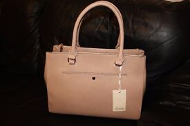 Handbag - Linea Tote Bag, colour neutral