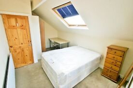 Room to rent in House Share, Headingley Leeds- ideal for students and young professionals